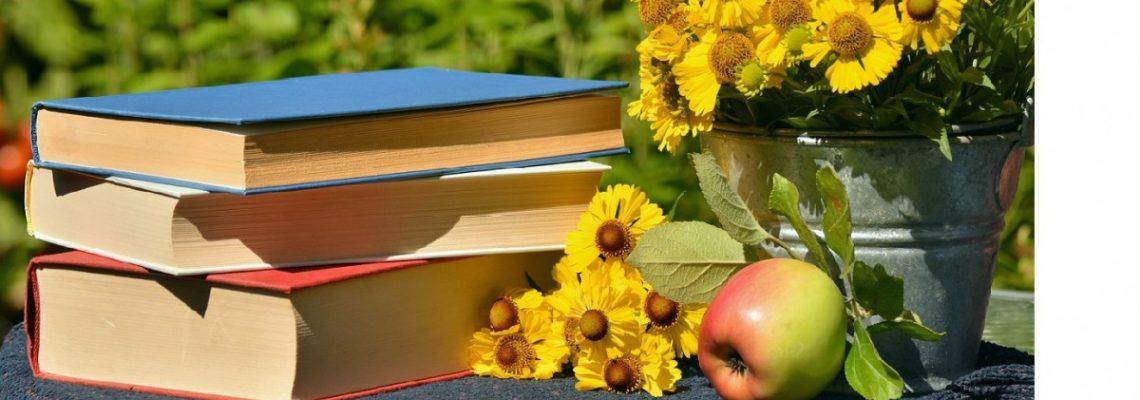 4. – 8. října Týden knihoven