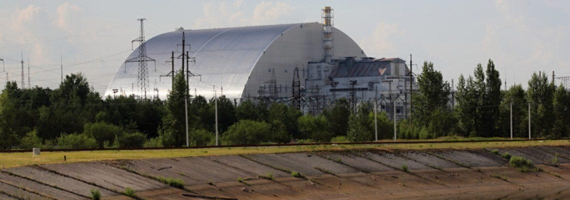 2. listopadu v 17 hod. Černobyl