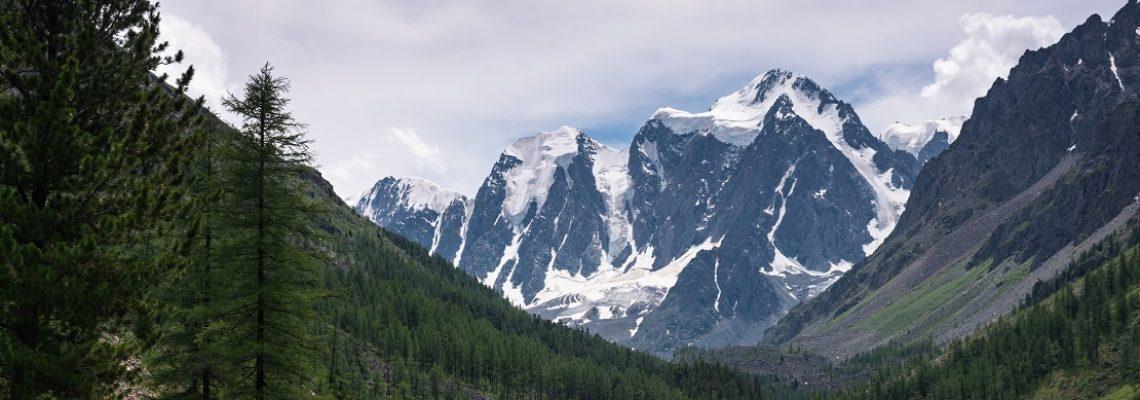 30. listopadu v 16.30 hod. Altaj – velehory Sibiře